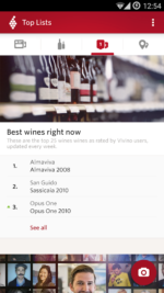 Vivino Wine Scanner app official image_8