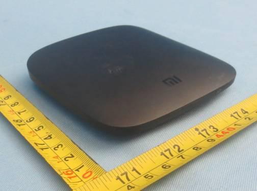 Xiaomi Mi Box FCC 01