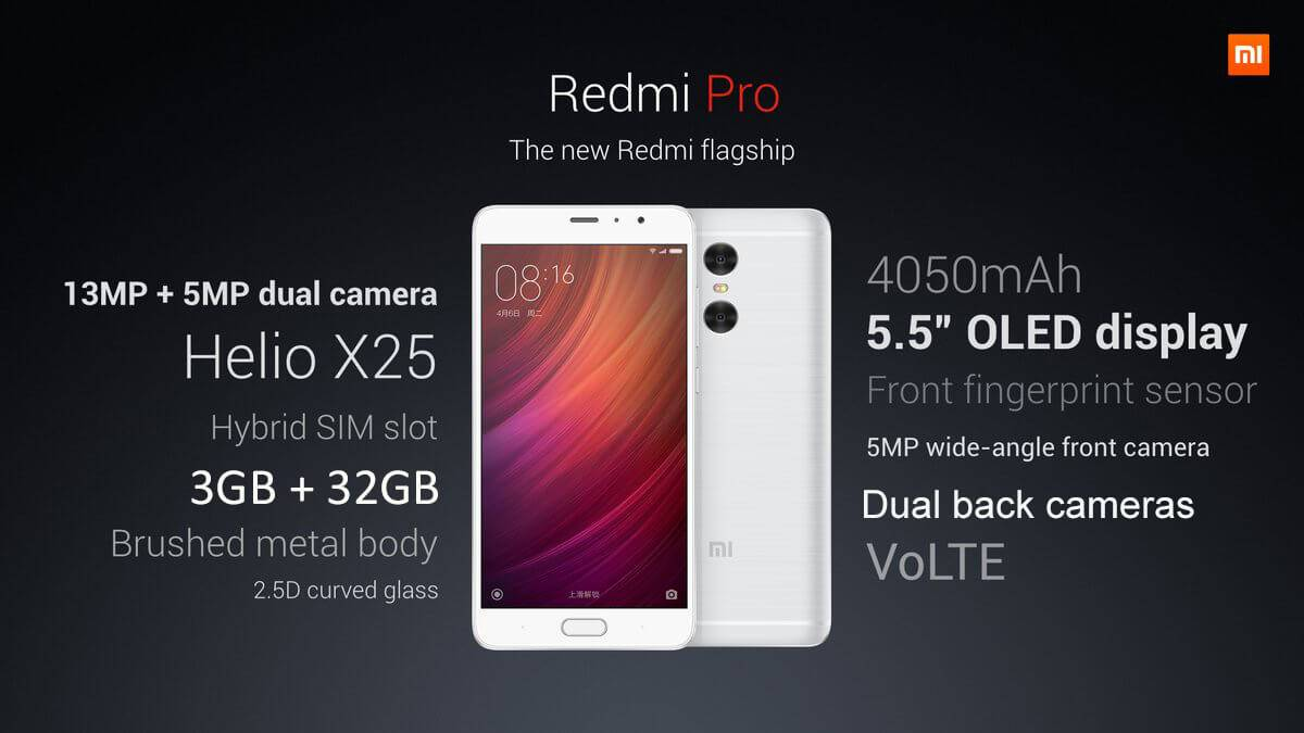 Xiaomi Redmi Pro GB 01