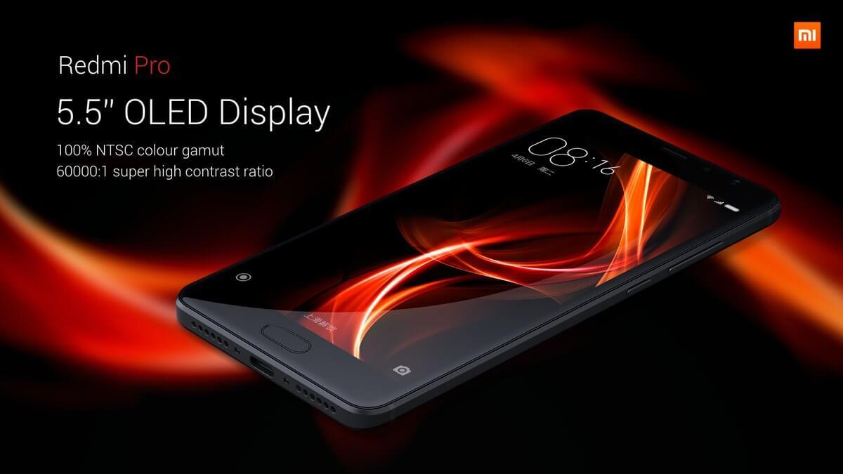 Xiaomi Redmi Pro GB 07