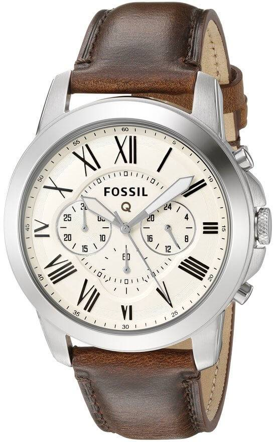 fossil-q-grant