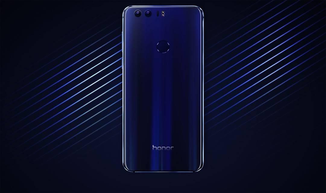 honor 8 4