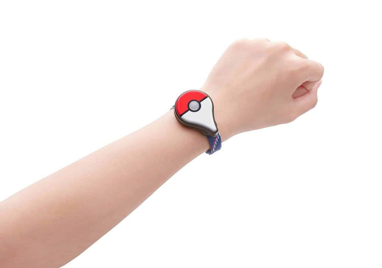 pokemon go plus 1