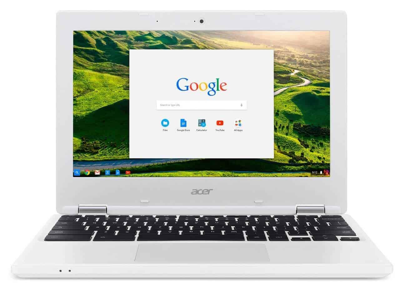 Acer Chromebook 11 CB3 131 deal 1