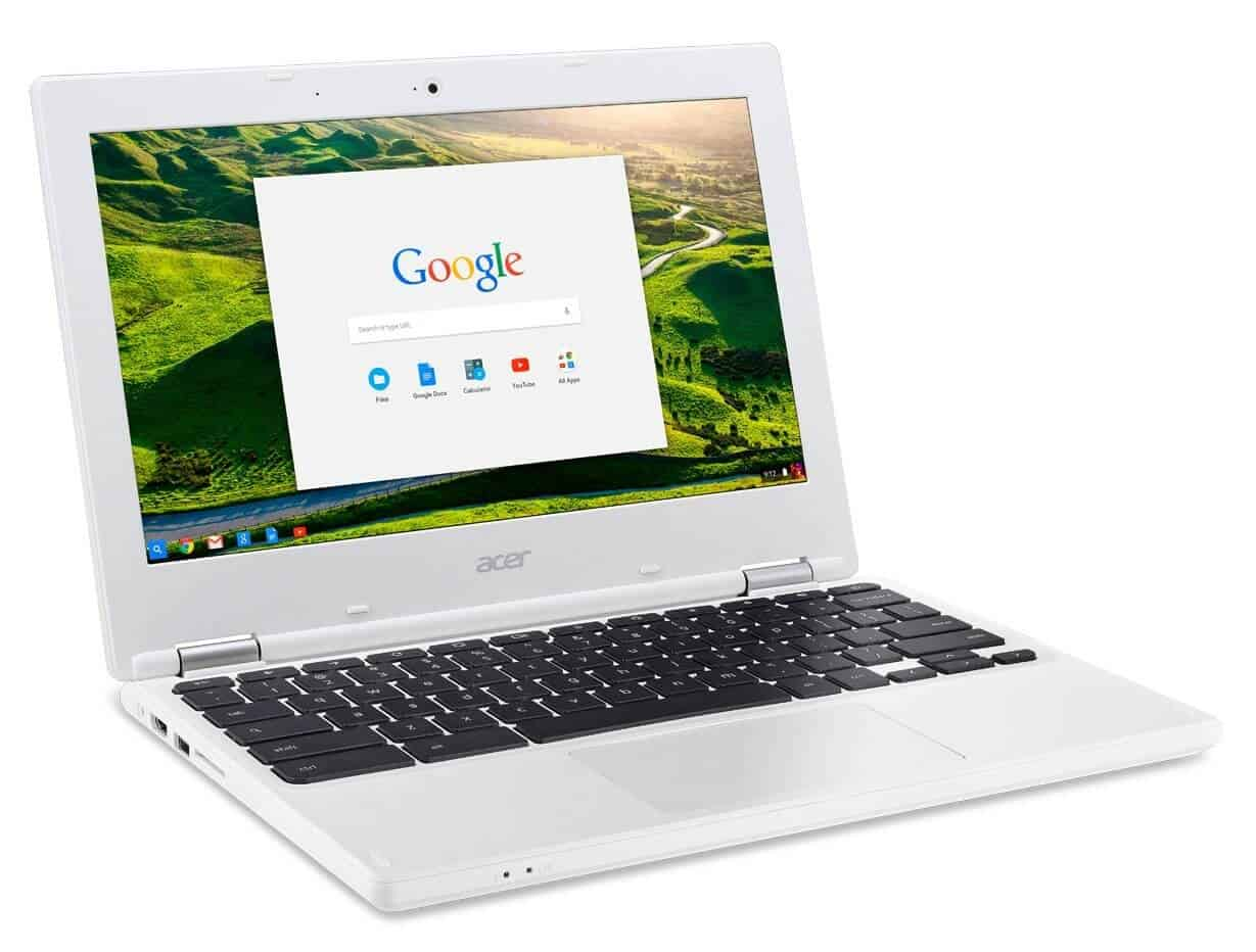 Acer Chromebook 11 CB3 131 deal 3