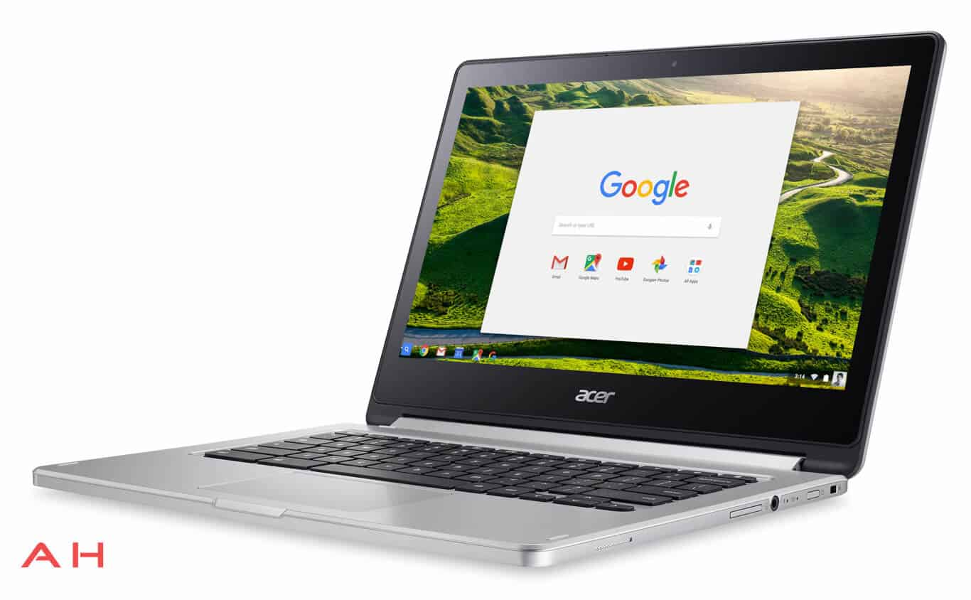 Acer Chromebook R 13 AH 2