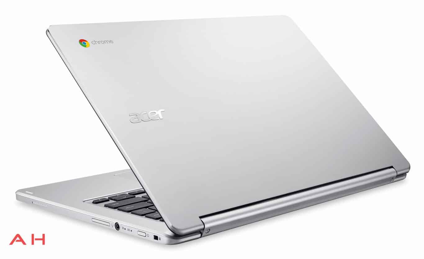Acer Chromebook R 13 AH 4