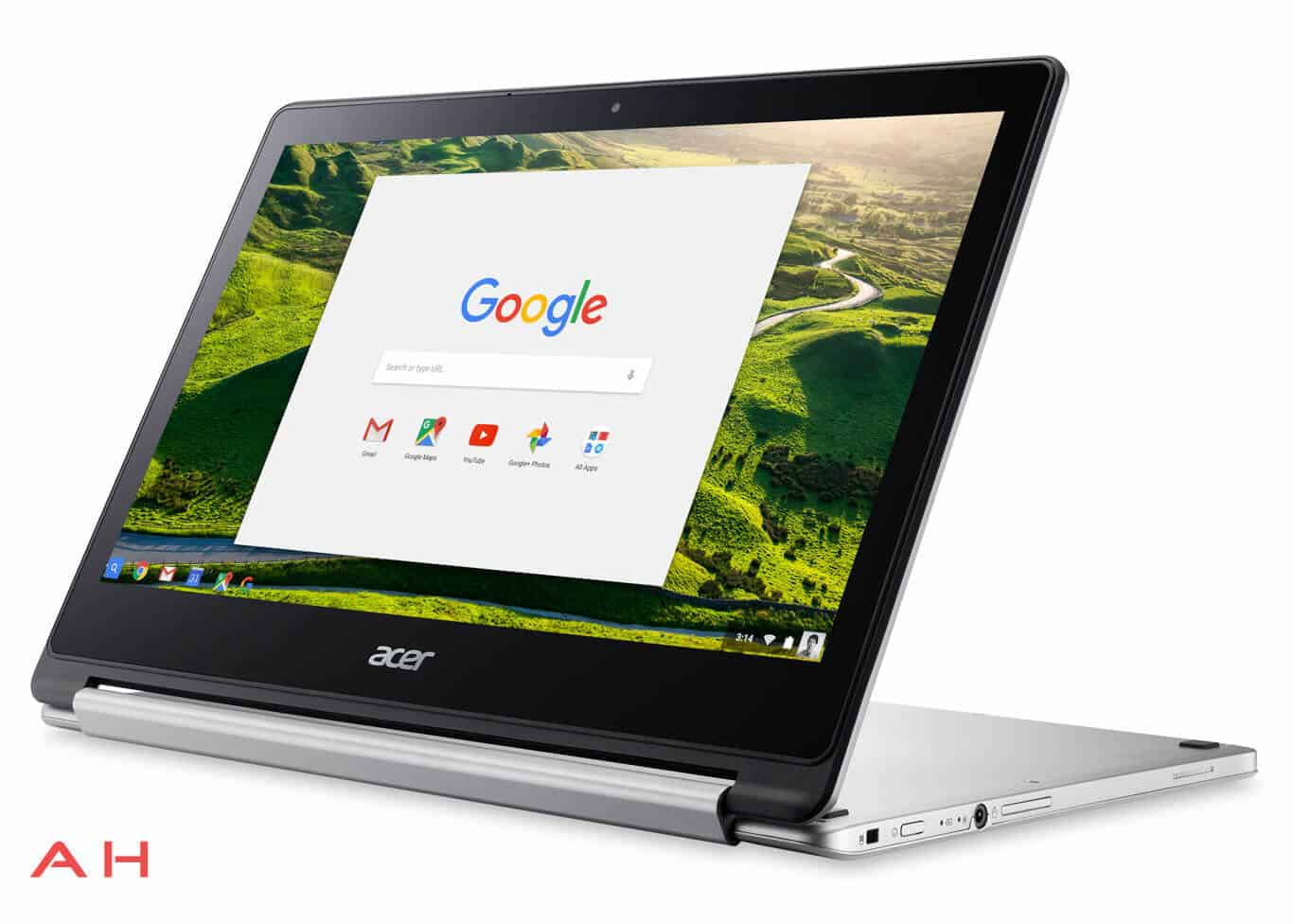 Acer Chromebook R 13 AH 5