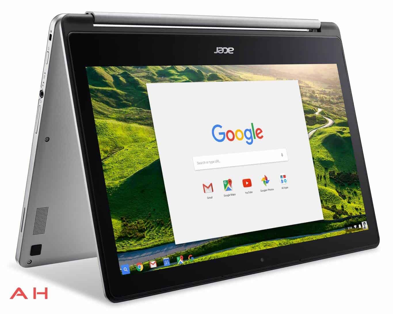 Acer Chromebook R 13 AH 6