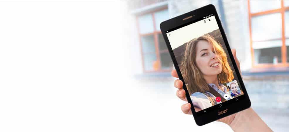 Acer Iconia Talk S 7