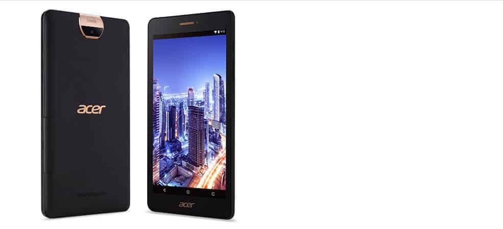 Acer Iconia Talk S 8
