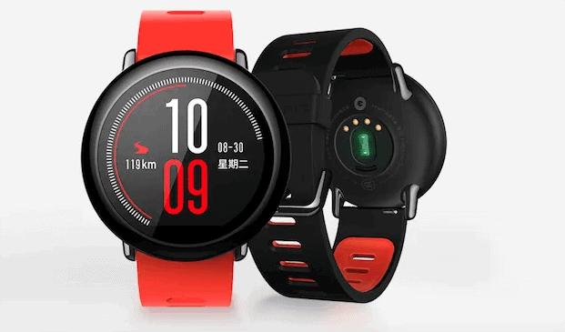 Amazfit Watch smartwatch 1