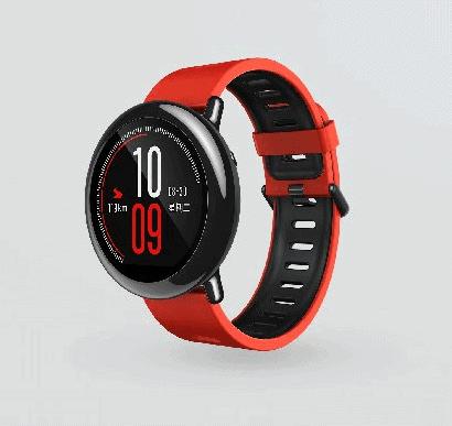 Amazfit Watch smartwatch 11