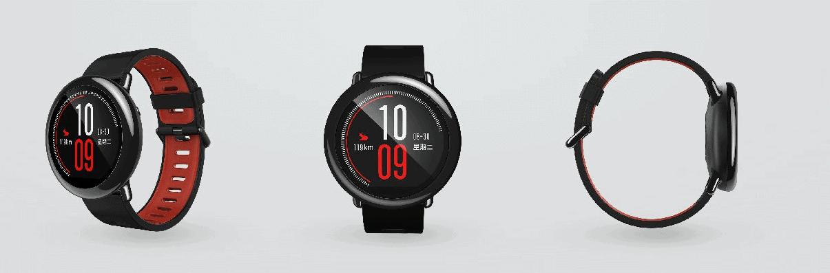 Amazfit Watch smartwatch 14