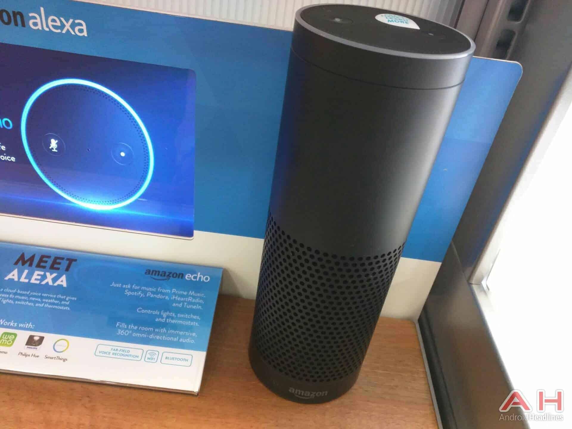 Amazon Echo AH 1
