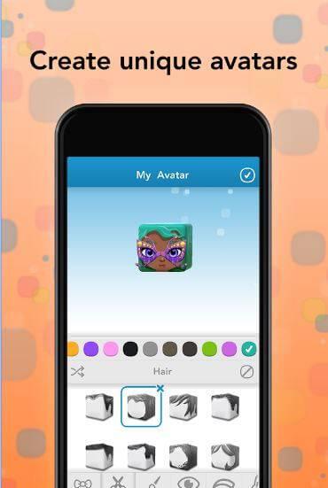Disney Mix Screenshot 3