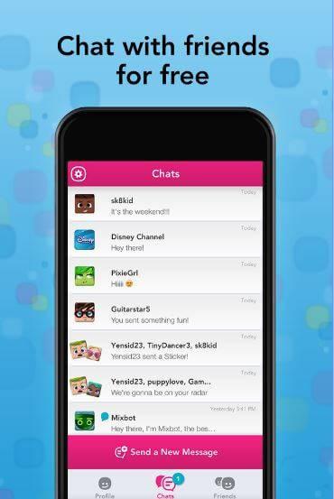 Disney Mix Screenshot 5