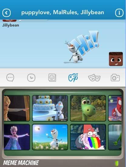 Disney Mix Screenshot 6