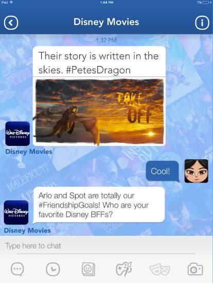 Disney Mix Screenshot 7
