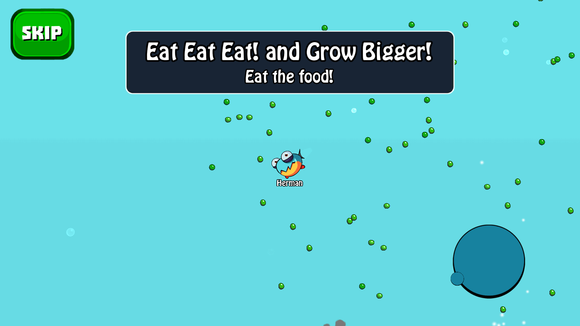 eatme io hungry fish fun games скачать