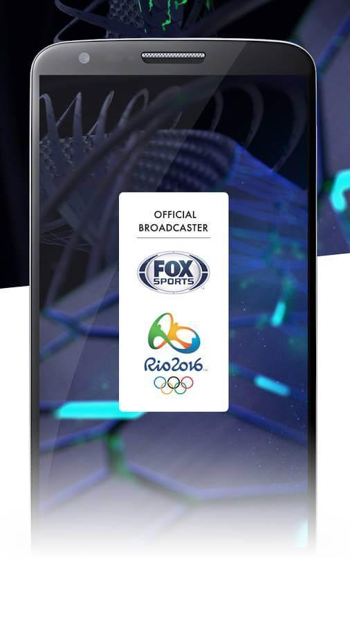 FOX Sports Rio 2016
