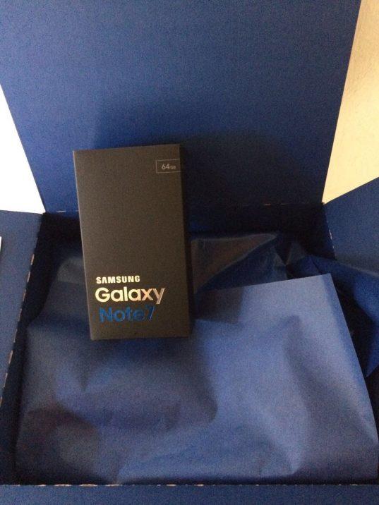 Galaxy Note 7 German pre-orders KK (2)