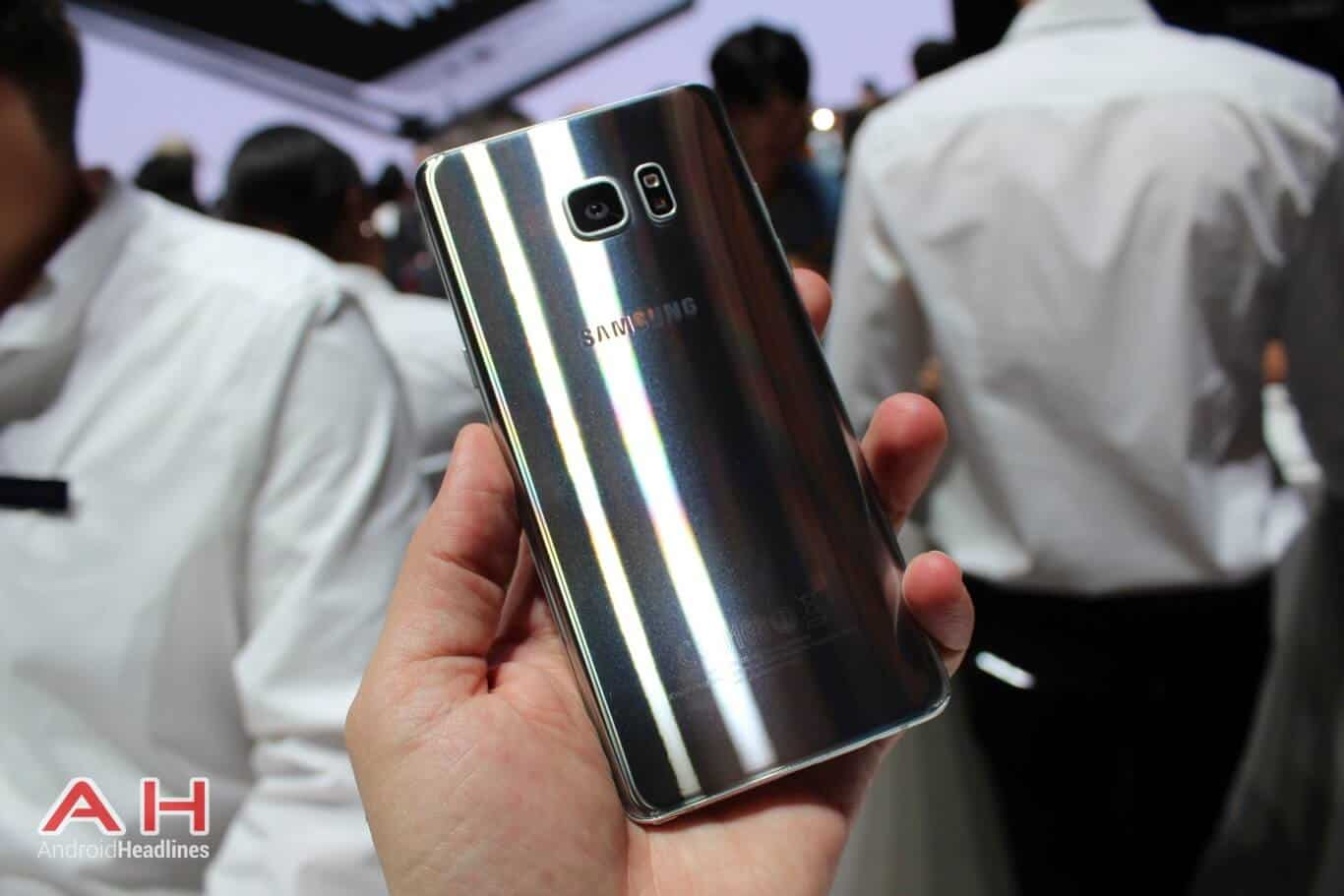Galaxy Note 7 NS AH 20