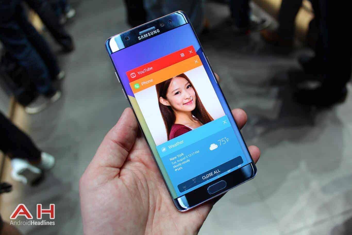 Galaxy Note 7 NS AH 26