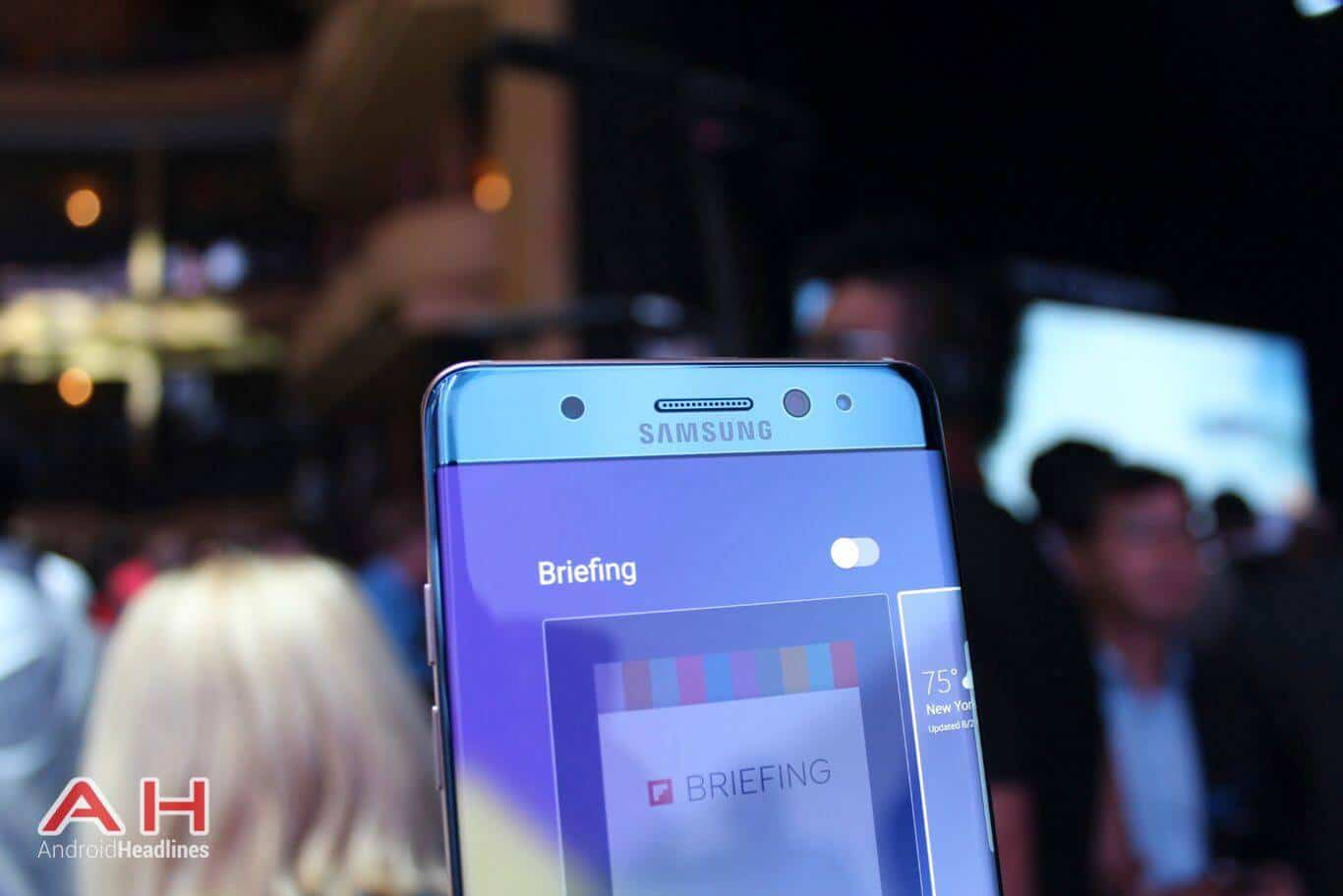 Galaxy Note 7 NS AH 28