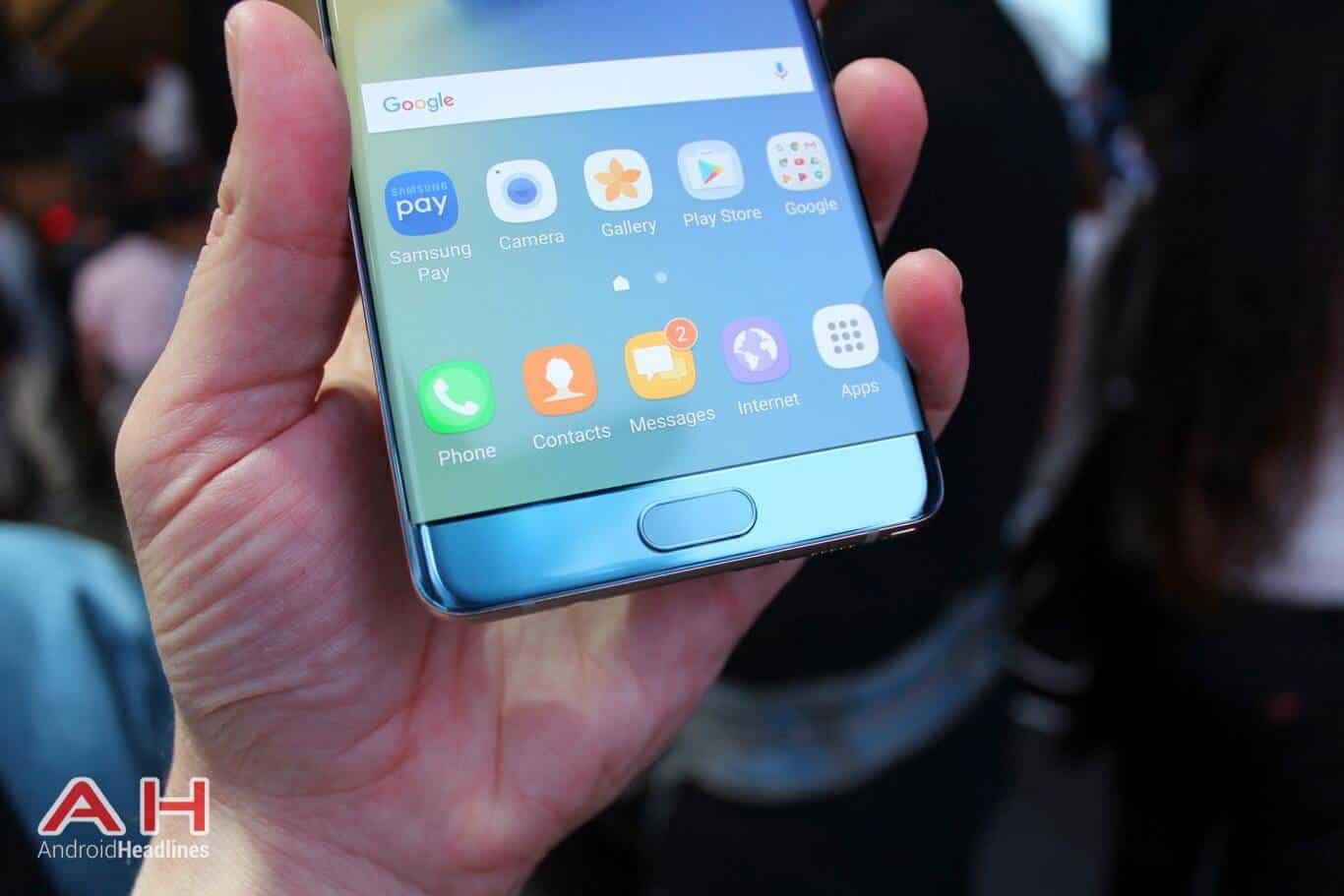 Galaxy Note 7 NS AH 29