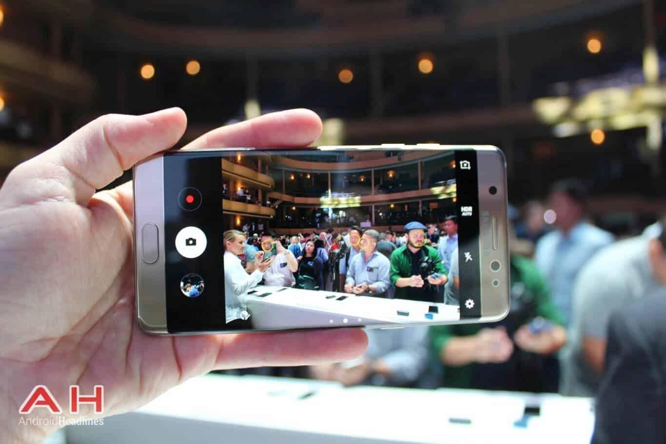 Galaxy Note 7 NS AH 31