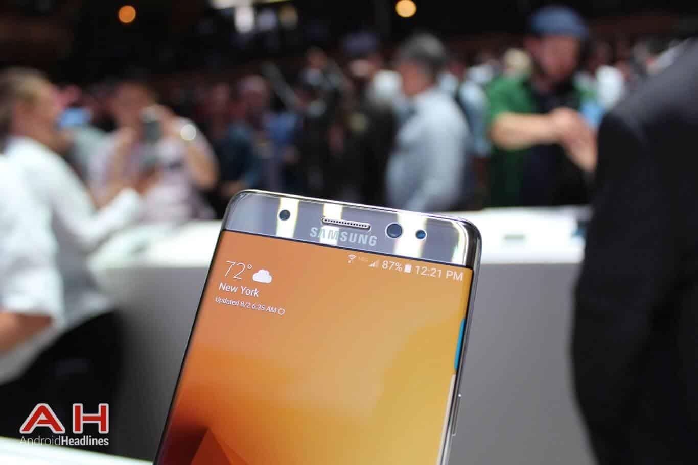 Galaxy Note 7 NS AH 33