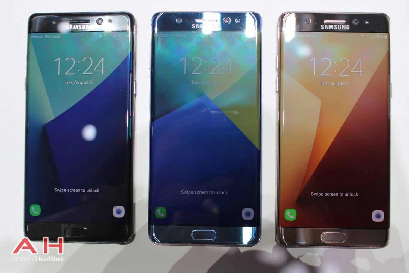 Galaxy Note 7 NS AH 39