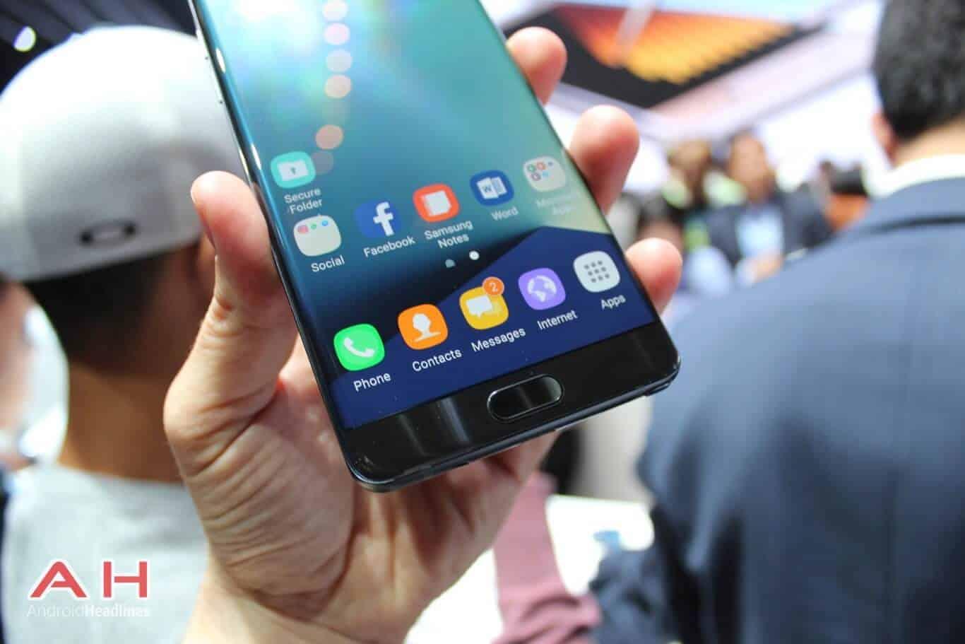 Galaxy Note 7 NS AH 7
