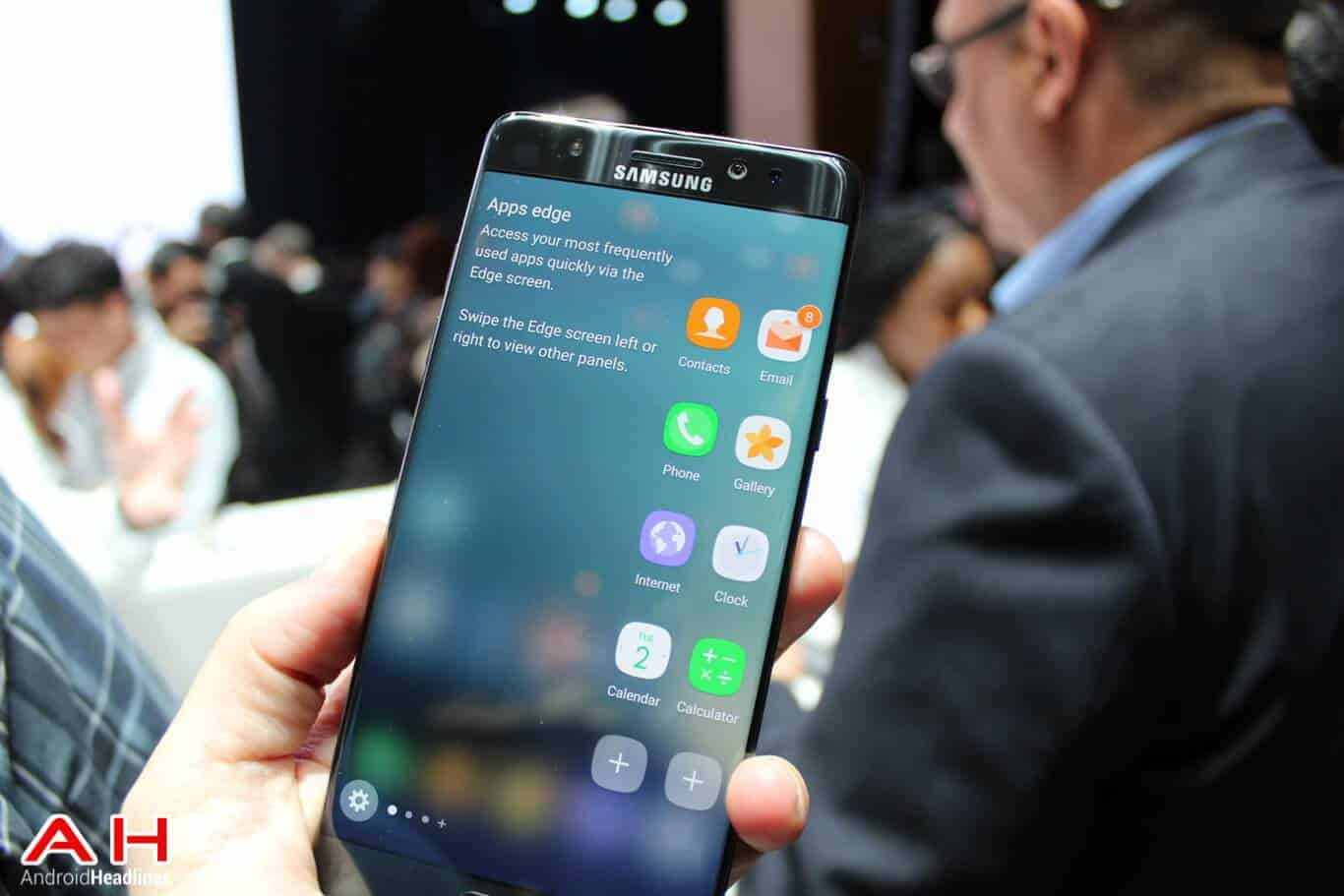 Galaxy Note 7 Proper NS AH 14