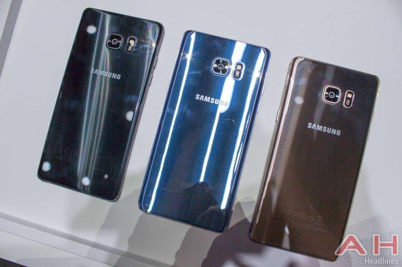 Galaxy Note 7 Proper NS AH 2 1