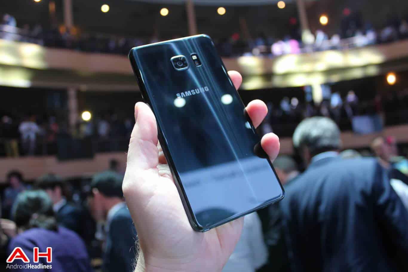 Galaxy Note 7 Proper NS AH 2