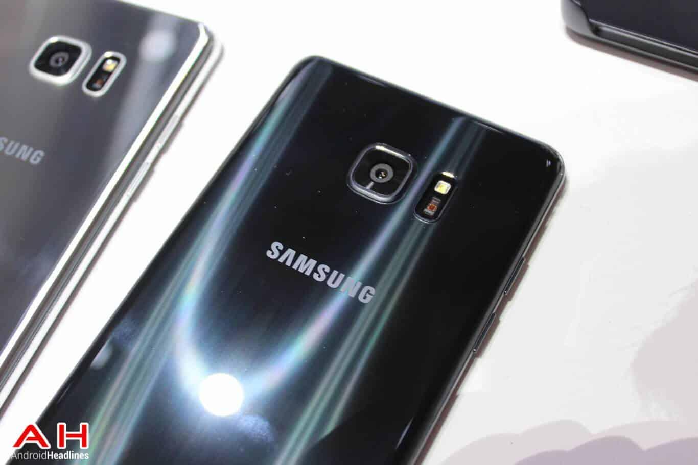 Galaxy Note 7 Proper NS AH 23