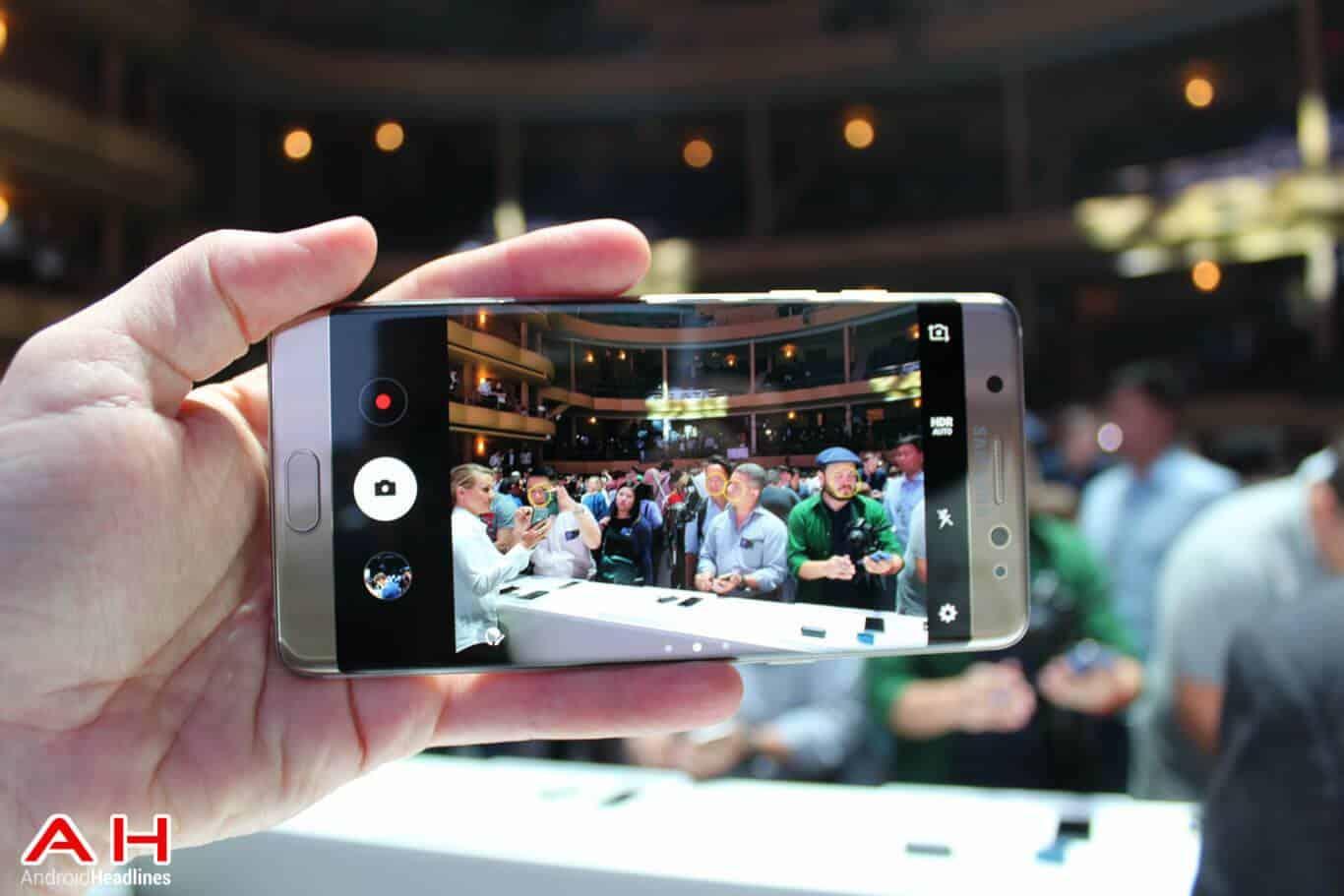 Galaxy Note 7 Proper NS AH 31
