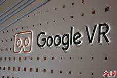 Google Announces New VR180 Platform, New Hardware Coming