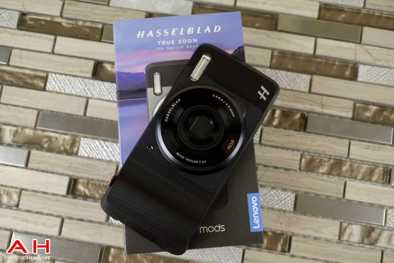Hasselblad Camera Moto Mod Review AM AH 6