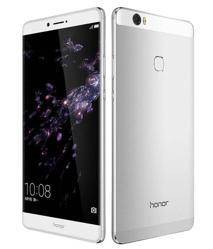 Huawei Honor Note 8 2