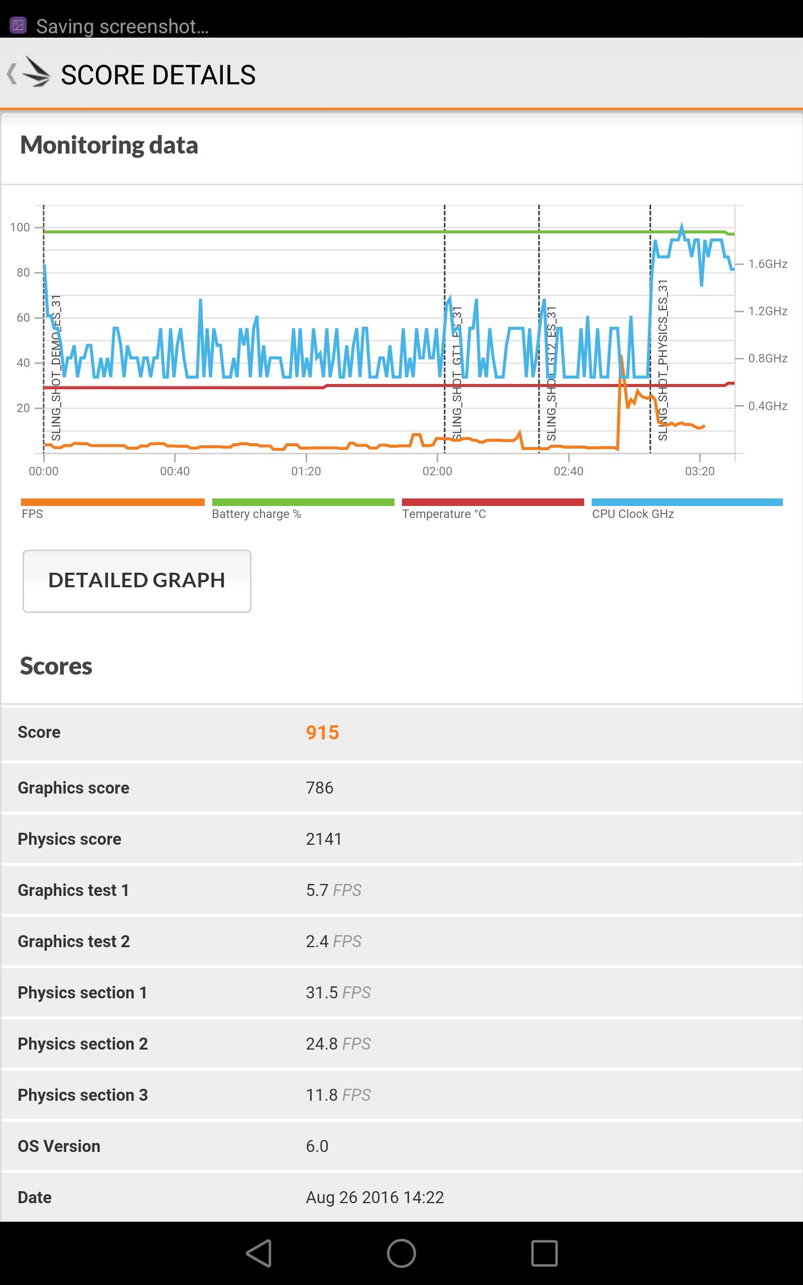 Huawei MediaPad M3 AH NS screenshots benchmarks 02