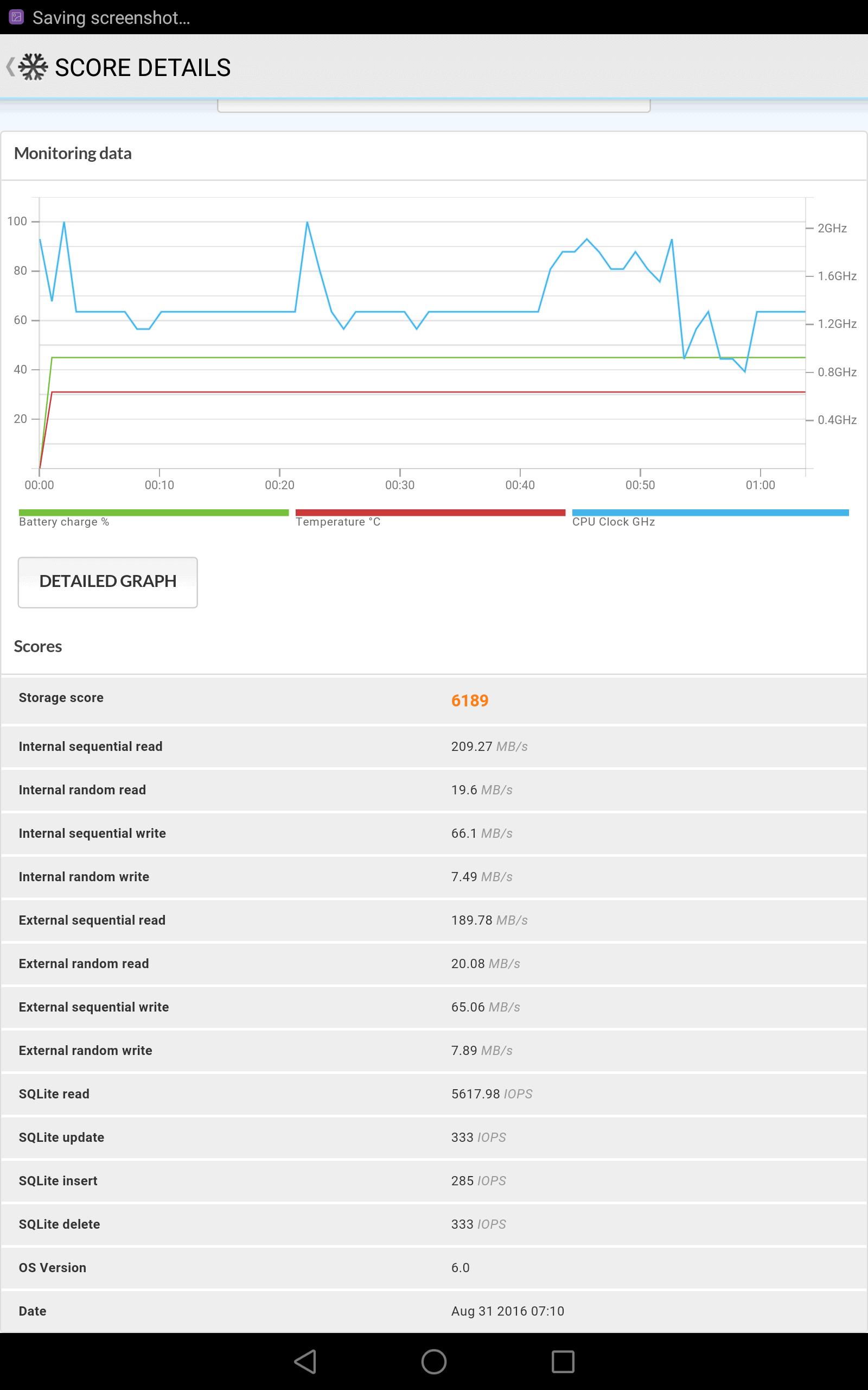 Huawei MediaPad M3 AH NS screenshots benchmarks 05