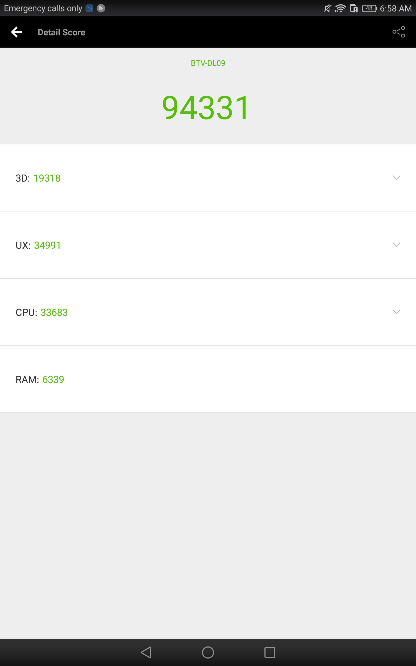 Huawei MediaPad M3 AH NS screenshots benchmarks 06
