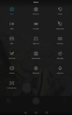 Huawei MediaPad M3 AH NS screenshots camera 01