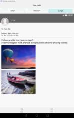 Huawei MediaPad M3 AH NS screenshots display 04