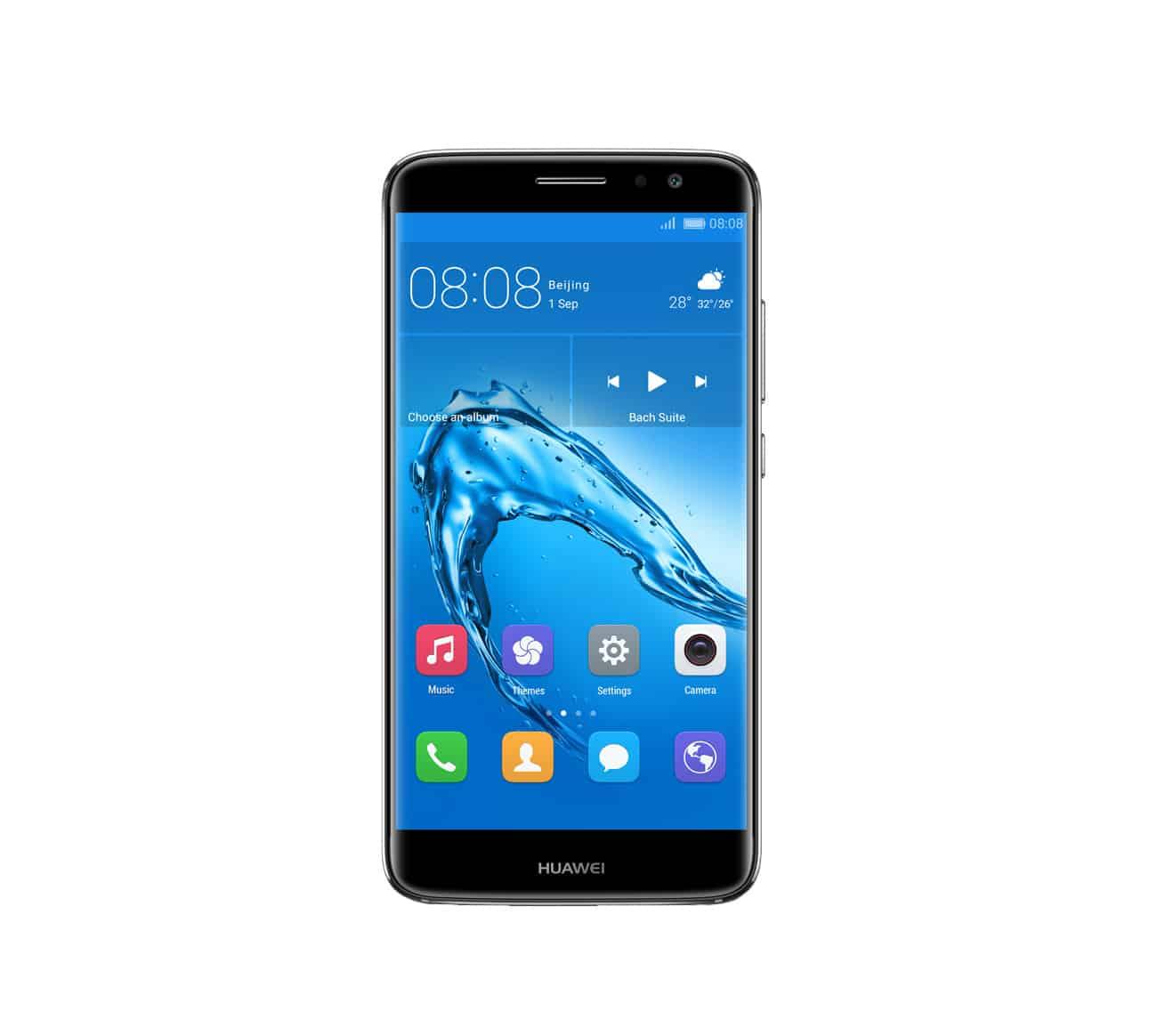 Huawei Nova Plus Press 10