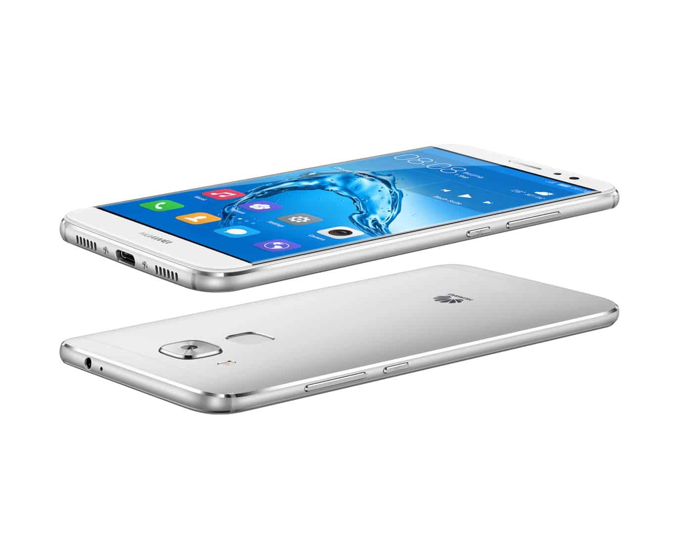 Huawei Nova Plus Press 11