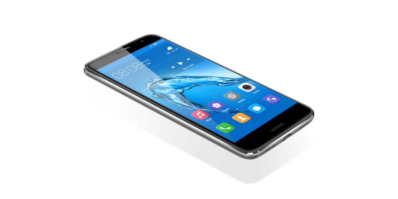 Huawei Nova Plus Press 7